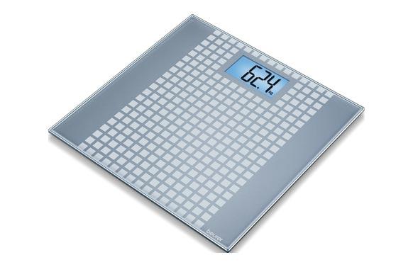 Bascula baño digital gs-206 squares