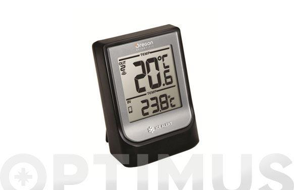 Termometro int/ext bluetooth emr-211