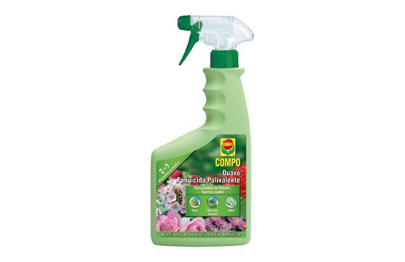 Fungicida duaxo polivalente 750 ml