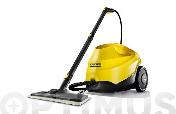 Limpiadora de vapor sc 3 easyfix