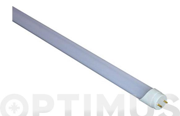 Tubo led 950lm 60cm g13-10w-luz blanca (4200k)