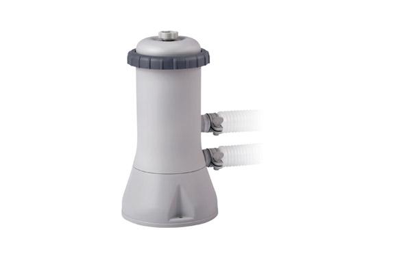Depuradora piscina cartucho tipo a 3785 l/h