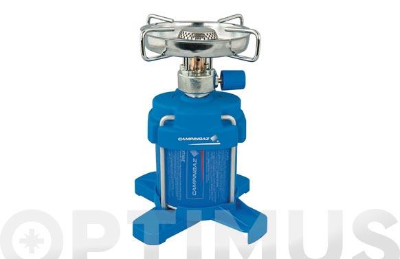 Hornillo portatil cartucho bleuet 206 plus