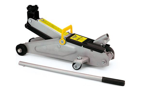 Gato hidraulico carretilla 2 ton. regulacion desde 135 hasta 305 mm
