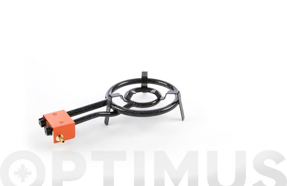 Paellero gas butano/propano 16/m.300