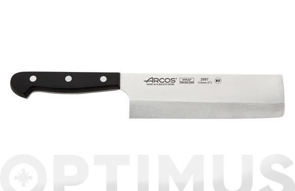 Cuchillo japones universal 17,5cm-usuba