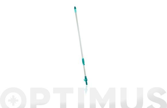 Mango telescopico click system m 110-190 cm articulado