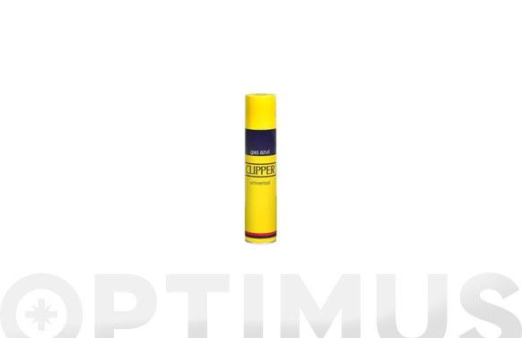 Gas universal 300 ml recarga encendedor