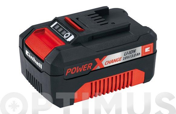 Bateria power-x change 18 v 4,0 ah