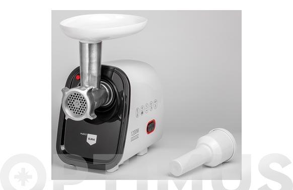Picadora electrica multi 5 350w 38,5x 22x24,3 cm