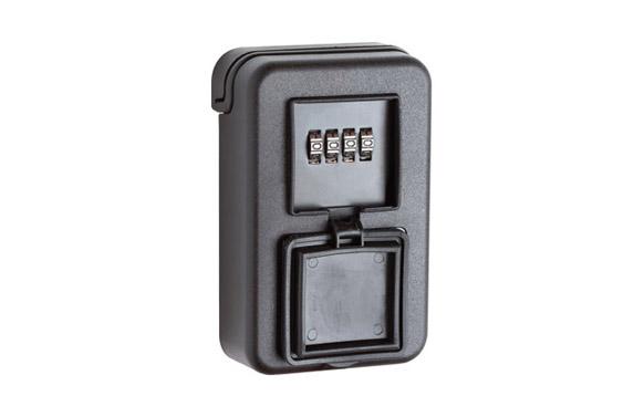Caja seguridad para llaves keeper