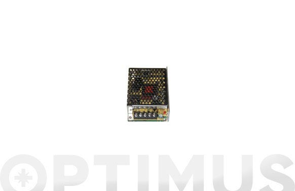 Transformador ip20 60w 12v 5a