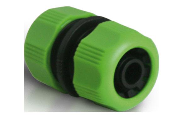 Reparador de manguera 15 mm. 1/2'' plastico