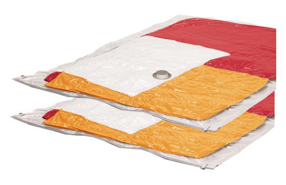 Bolsa ropa al vacio set 2u ordinett extra 70 x 100 cm
