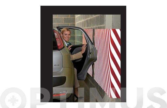 Protector parking espuma xxl 150 x 100 x 1 cm