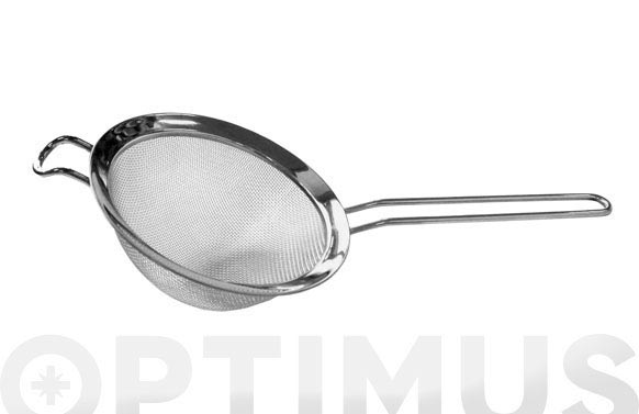 Colador malla basic 15 cm