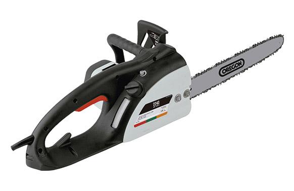Motosierra electrica 2200 w 40 cm +proteccion ( mugello 671)