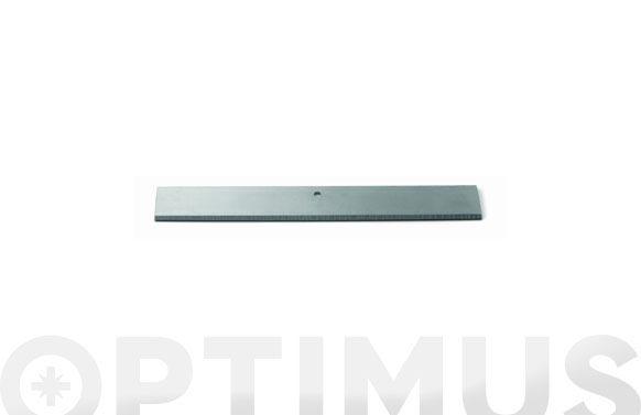 Cuchilla rascador profesional 5 uds 100 x 14 mm