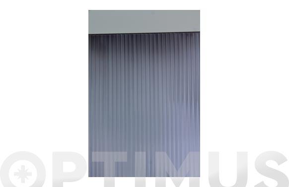 Cortina de puerta cinta deva-cristal 90 x 210 cm