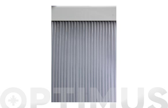 Cortina de puerta cinta duero-cristal 90 x 210 cm