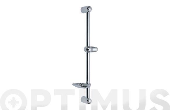 Conjunto de ducha speed con barra 3 posiciones