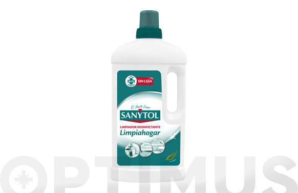 Limpiador desinfectante limpiahogar 1200 ml