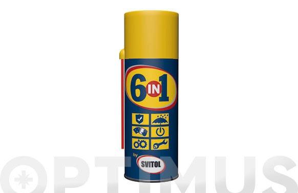 Lubricante multiusos spray 400 ml
