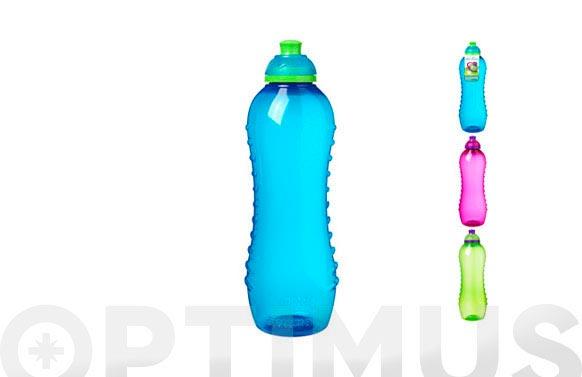 Botella twist'n'sip 620 ml 795-surtidas