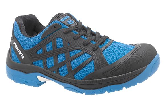 Zapato deportivo argos azul s1p t 42