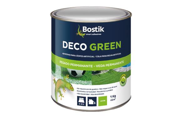 Adhesivo cesped artificial deco green 1 kg