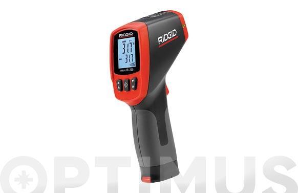 Termometro laser micro ir-200
