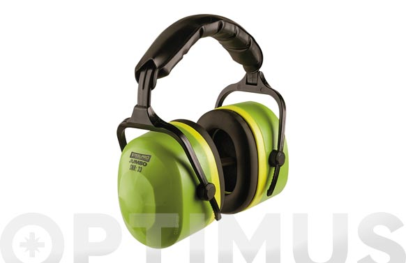 Protector auditivo jumbo snr 33 db