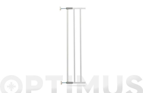 Extension para valla yael metalica 7 cm