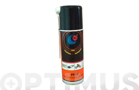 Lubricante y desblocante spray 200 ml