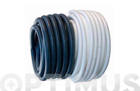 Tubo flexible crearflex gris 20-16