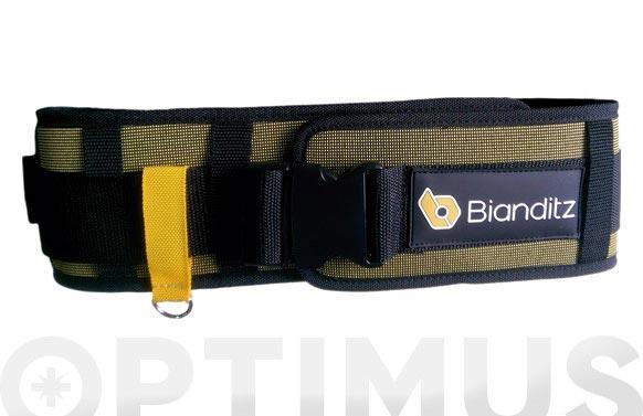 Cinturon seguridad nilon para herramientas 100-140 cm