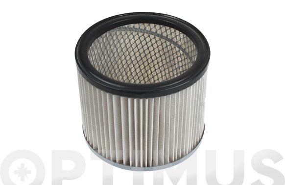 Filtro hepa para aspirador cenizas calientes referencia aspirador: 9688021