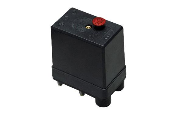 Presostato monofasico 4 vias recambio compresor 1/4 h 10 bar