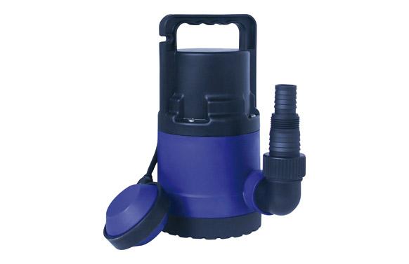 Bomba sumergible aguas limpias  350w 6000 l/h