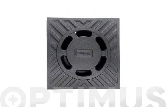 Sumidero aluminio 0-300 mm