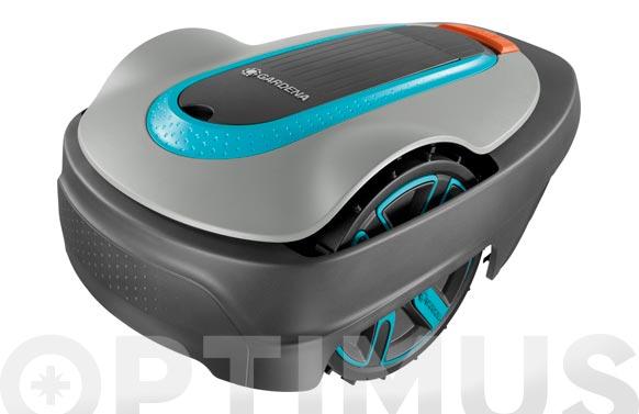 Robot cortacesped bateria  sileno city 500 hasta 500 m2