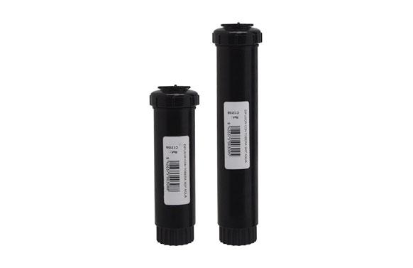 Aspersor difusor 6 cm con tobera regulable 0-360.