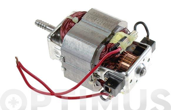 Motor 550 w para cortabordes ironside ref. 9690072
