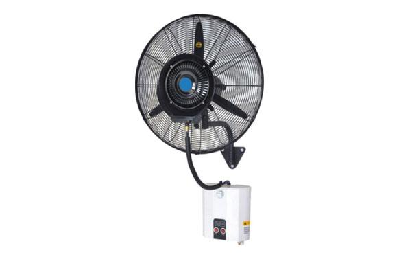 Ventilador nebulizador pared ø65cm 260w