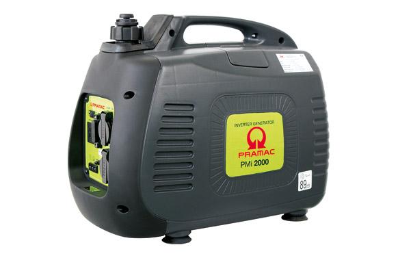 Generador inverter pmi-2000 2000 w