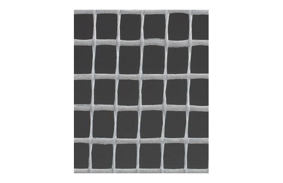 Malla revocos fibra vidrio blanco 5 x 5 rollo de 50 m x 100 cm