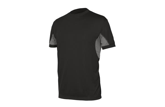 Camiseta extreme antracita t. m