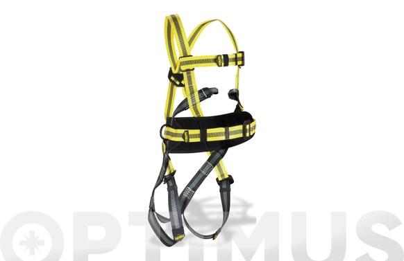 Arnes con cinturon steeltec-1