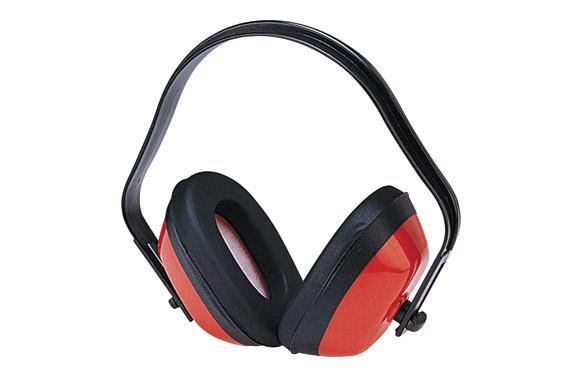 Protector auditivo thunder snr 27 db