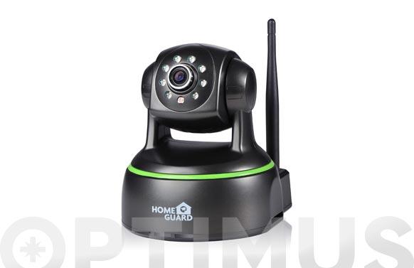 Camara ip 1080p motorizada ip/wifi